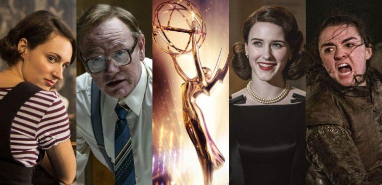 Emmy 2019: os indicados, como, onde e que horas assistir à cerimônia!