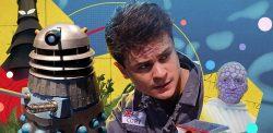 Doctor Who: assista ao remake oficial de um episódio perdido do Primeiro Doutor