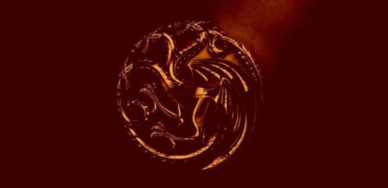 House of the Dragon: HBO oficializa o primeiro spin-off de Game of Thrones!