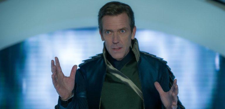 Avenue 5: Hugh Laurie lidera um cruzeiro espacial na nova série do criador de Veep