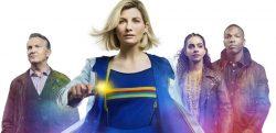 Doctor Who já tem data para aterrisar em sua nova casa, o Globoplay!