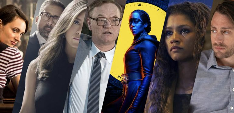 As melhores séries, minisséries e programas de TV de 2019!