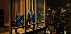 Billions: trailer da 5ª temporada tem treta, Corey Stoll e Julianna Margulies!
