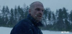 Stranger Things vai à Rússia no teaser da 4ª temporada
