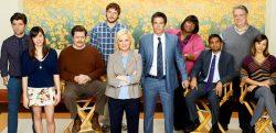 """Parks and Recreation chega ao Globoplay como """"Confusões de Leslie"""""""