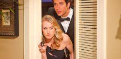 Chuck e Justified chegam completas ao Globoplay em julho