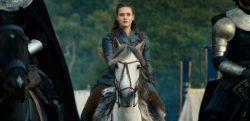 Cursed é uma interessante releitura da lenda do Rei Arthur