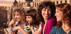 Crítica | Valeria: uma apaixonante série espanhola da Netflix