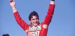 Netflix fará minissérie sobre a vida de Ayrton Senna
